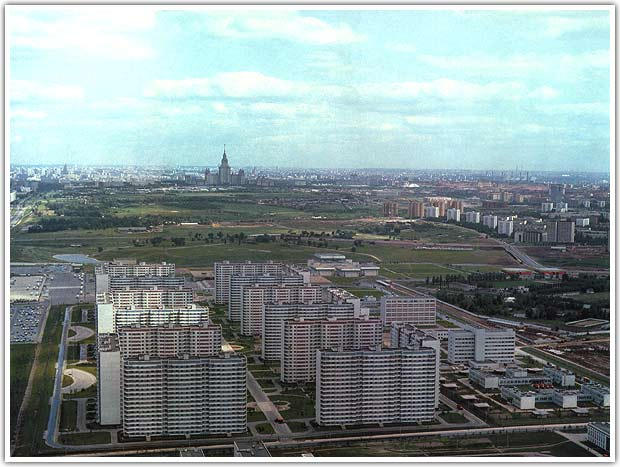 1980 год:
